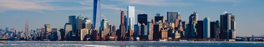 Geschiedenis van New York (cc - Pixabay - mpewny)