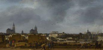 De Delftse donderslag, de buskruitramp van 1654