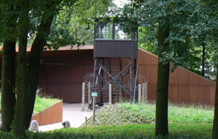 Herinneringscentrum Kamp Amersfoort - cc