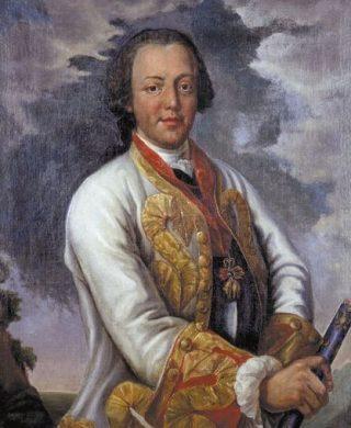 Karel van Lotharingen (1712-1780)