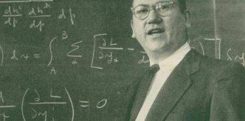 Marvin Hewitt: fantast werd gewaardeerd wetenschapper
