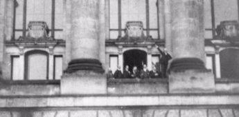 De Weimarrepubliek (1918-1933) – Een mislukt democratisch experiment