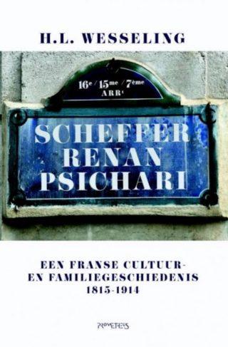 Scheffer - Renan - Psichari (Henk Wesseling)