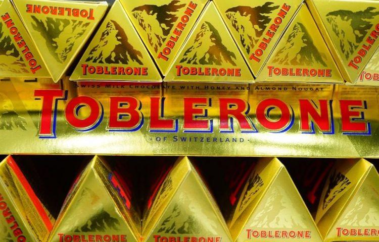 Toblerone (cc - Pixabay - Hans)