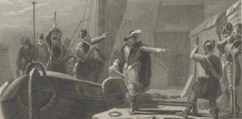 Het Turfschip van Breda – Het Nederlandse Paard van Troje
