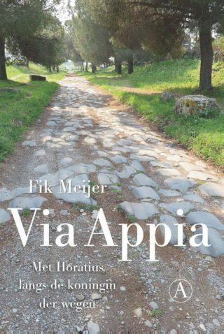 Via Appia - Fik Meijer