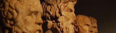 Filosofie en filosofiegeschiedenis