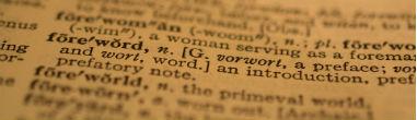 Historische uitdrukkingen - taalgeschiedenis