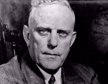 Albert Plesman (1889-1953) - Oprichter van de KLM