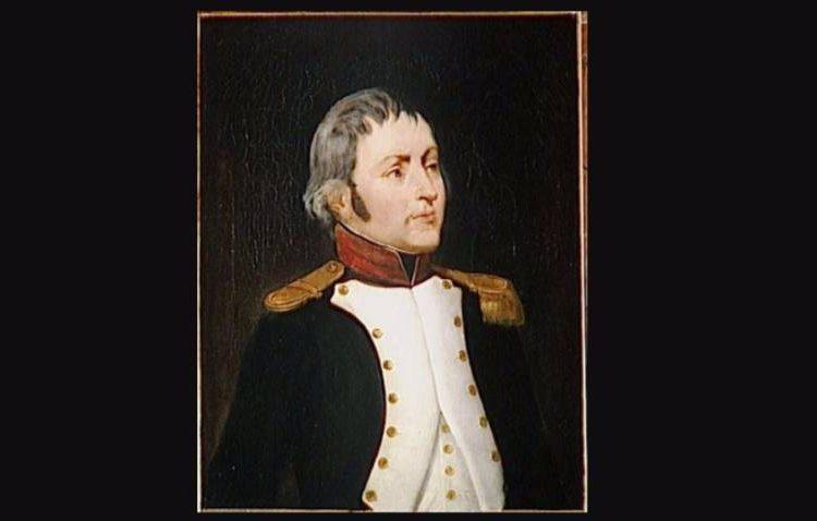 Augustin Daniel Belliard (1769-1832) - Generaal en diplomaat