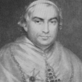 Monseigneur Engelbertus Sterckx