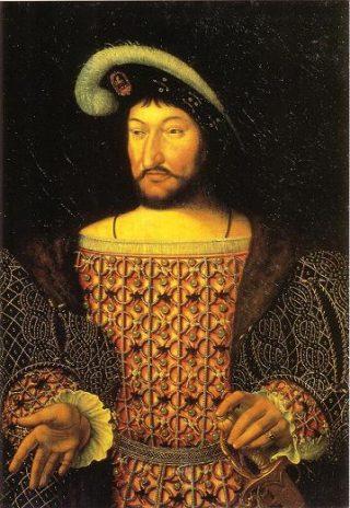 Frans I van Frankrijk