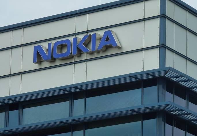Kantoorgebouw van Nokia (cc - Pixabay - Hermann)