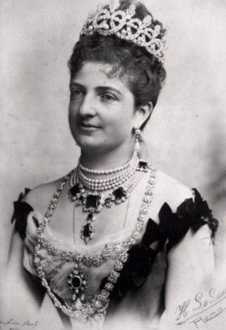 Margaretha van Savoye - cc