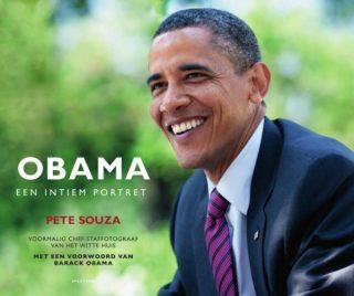 Obama, een intiem portret