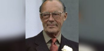 Prins Bernhard (1911-2004) – Omstreden echtgenoot van Juliana