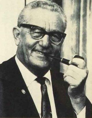 Rudolf Dassler, de man achter Puma