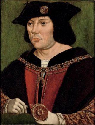 Willem II van Croÿ