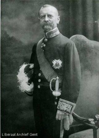 Adolphe Max (Liberaal Archief Gent)