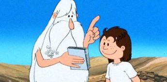 Er was eens… een Franse tekenfilmmaker