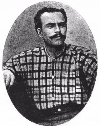 Gennaro Rubino in 1894