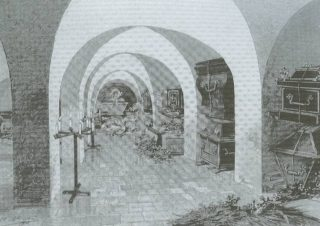 Grafkelder van Oranje-Nassau (wiki)