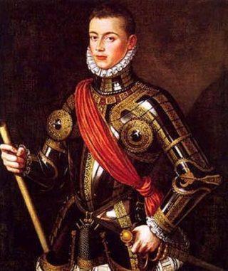 Johan van Oostenrijk