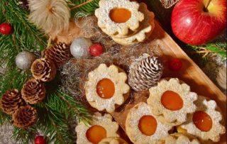 Kerstkransjes (cc - Pixabay)