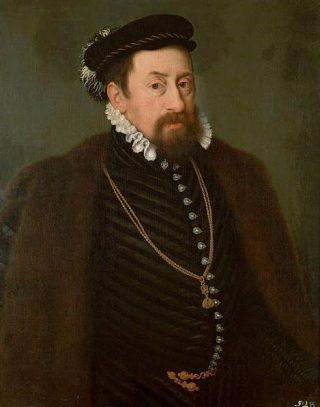 Maximiliaan II