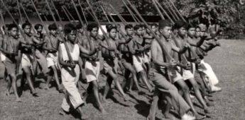 De pijnlijke dekolonisatie van Indonesië (1946)