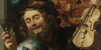 De humor van de Gouden Eeuw – de Gouden Eeuw van de humor?