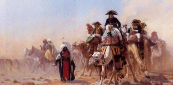 Napoleon in Egypte: het begin van de islamitische verlichting
