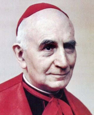Ángel Herrera Oria