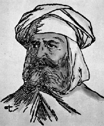 Abd al Rahman I