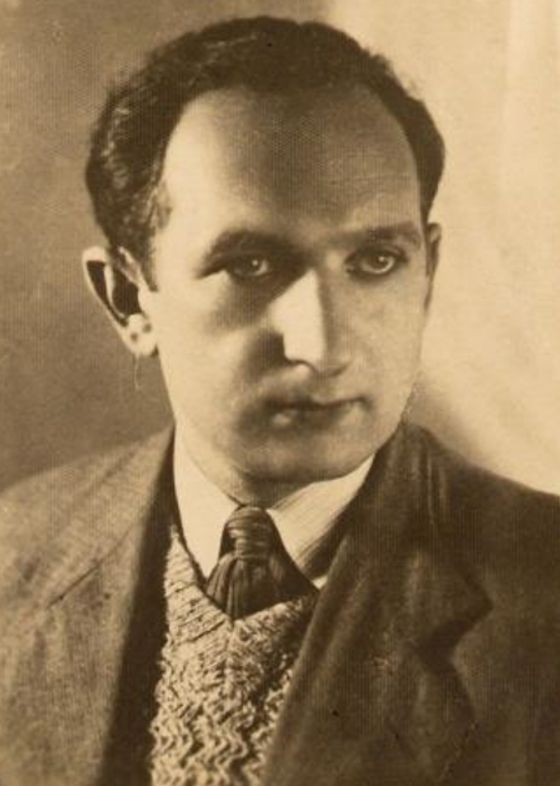 Abrasha Chwojnik, partizaan