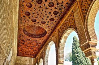 Alhambra (cc - Pixabay)