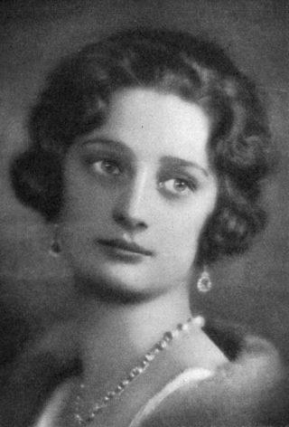 Astrid van Zweden (1905-1935), prinses van Zweden, koningin van België