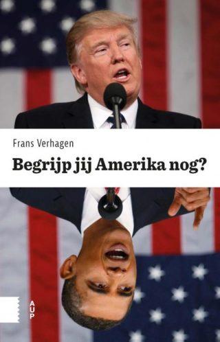 Begrijp jij Amerika nog?