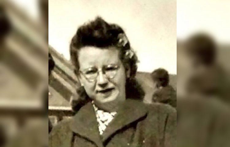 Bep Voskuijl, '1943'44 (1)