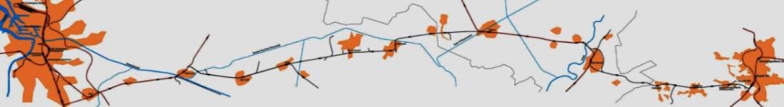 De IJzeren Rijn van Antwerpen naar Mönchengladbach (cc - Martijnvdputten)