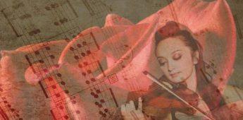 De eerste viool spelen