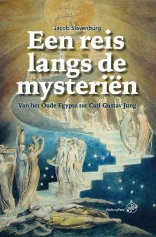 Een reis langs de mysteriën - Van het Oude Egypte tot Carl Gustav Jung