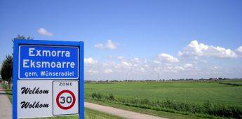 Kneppelfreed: Waarom Fries wel een rijkstaal is en Limburgs niet