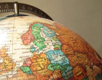 Realpolitik - Globe (cc - Pixabay)