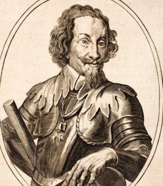 Gottfried Heinrich zu Pappenheim