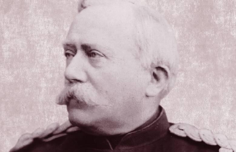 """Henri Alexis Brialmont (1821-1903) - """"De Belgische Vauban"""""""