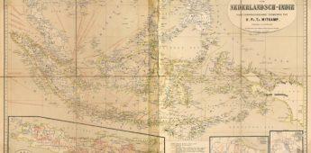 Het cultuurstelsel in Nederlands-Indië (vanaf 1830)