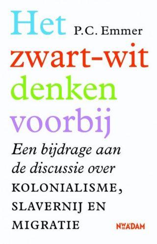 Het zwart-wit denken voorbij - Piet Emmer