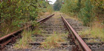 De IJzeren Rijn – Geschiedenis van een treinsoap