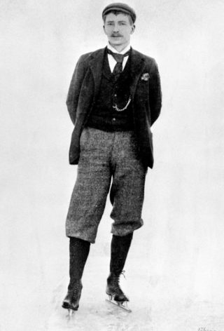 Jaap Eden in 1894